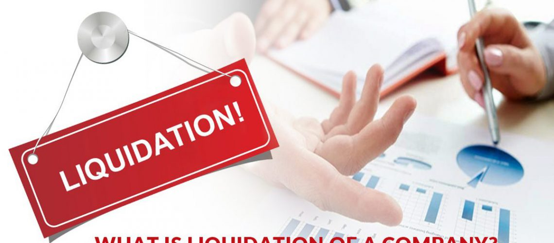 What-is-liquidation-of-a-company