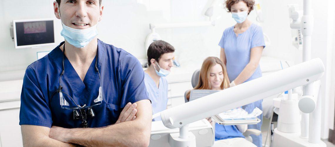 dentistry-on-nelson-team-1